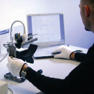 réparation sondes écographiques et endoscopiques