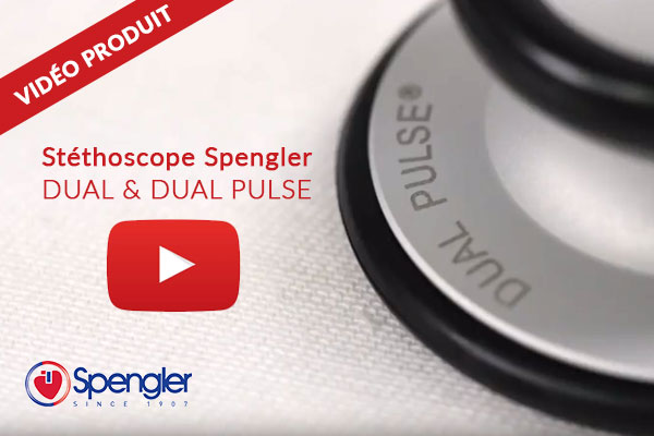 Stéthoscopes Spengler